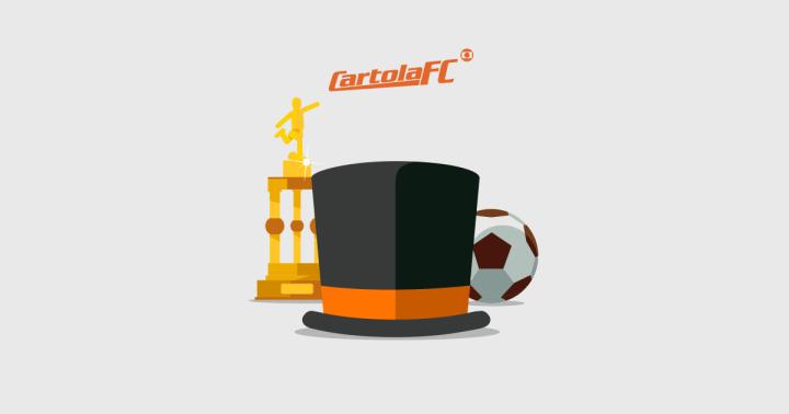 Foto: Divulgação/Cartola FC