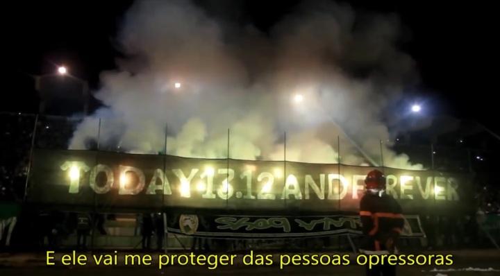 Foto: Divulgação/Coletivo Democracia Corinthiana