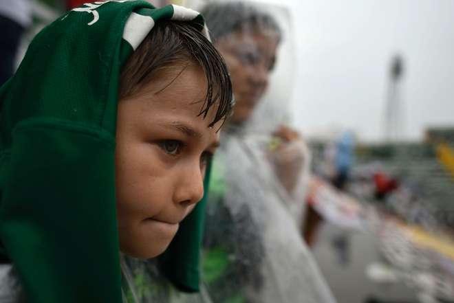 Foto: Douglas Magno/AFP