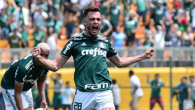 Foto: Bruno Oliveira/Dia Esportivo/Estadão Conteúdo