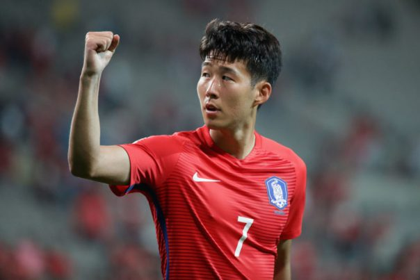 Foto: Chung Sung-Jun/Getty Images