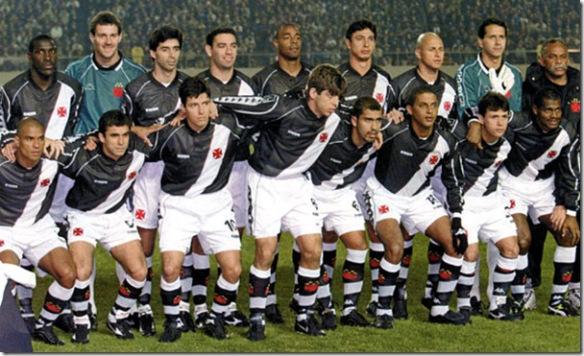 Foto: Divulgação/Imortais do Futebol