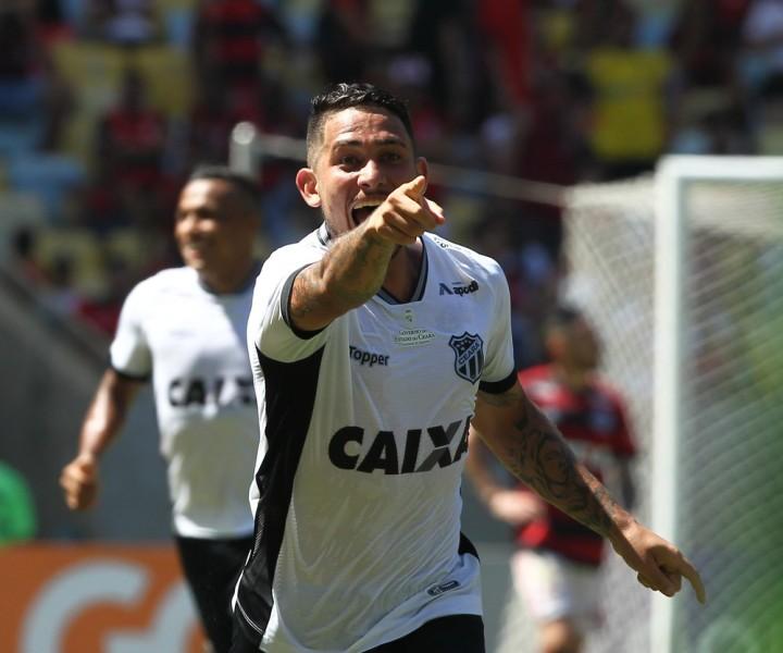 Foto: André Durão/Globo Esporte