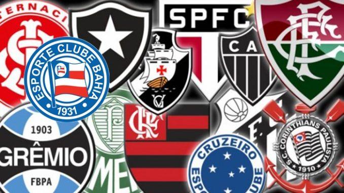 Foto: Reprodução/Futebol Bahiano