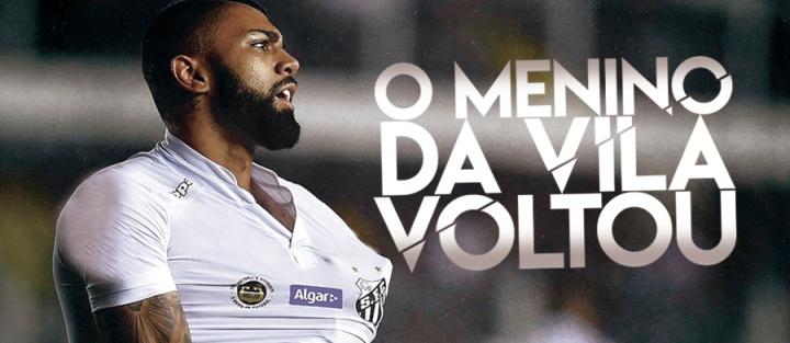 Foto: Santos/FC