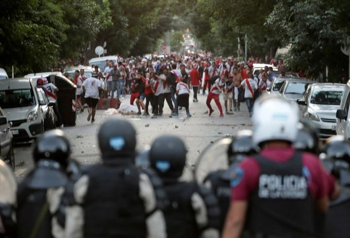 Foto: REUTERS/Alberto Raggio
