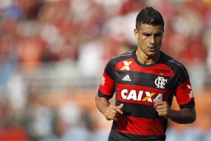 Imagem: Gilvan de Souza - Flamengo