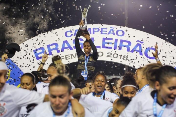 Foto: Bruno Teixeira/Agência Corinthians
