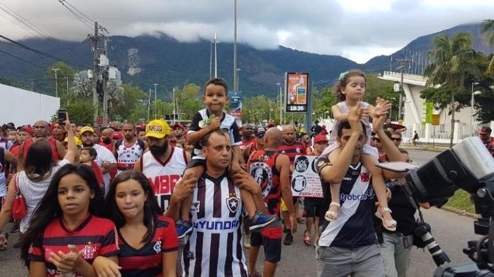 Reprodução: Vinícius Castro/UOL
