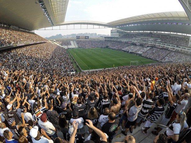 Foto: timão.com