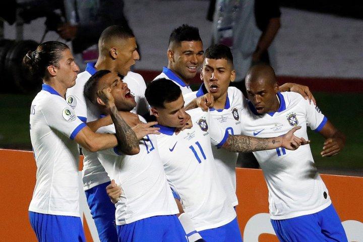Foto: CONMEBOL/Twitter