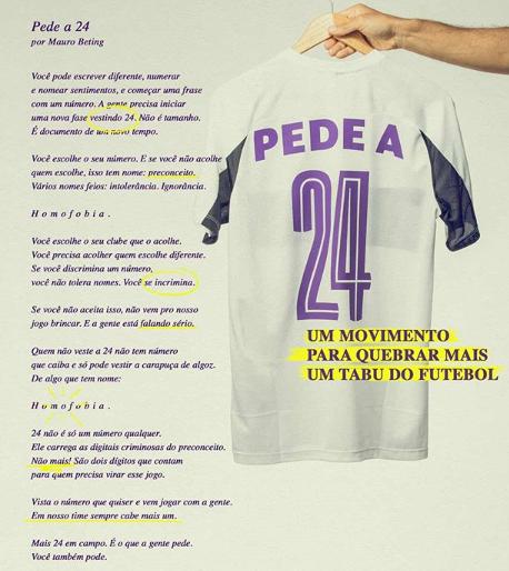 Manifesto #PedeA24: Corner