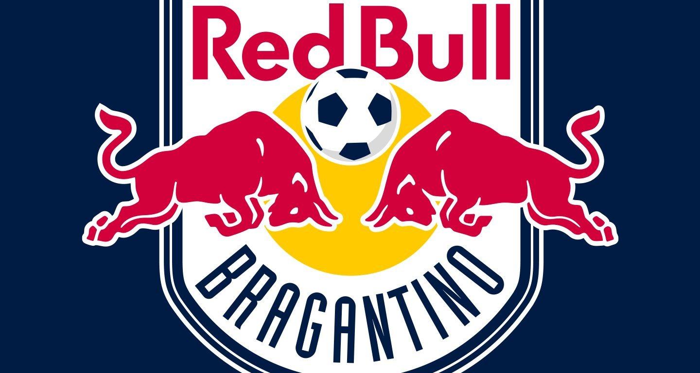 Red Bull Bragantino. Foto: Reprodução/Redes Sociais