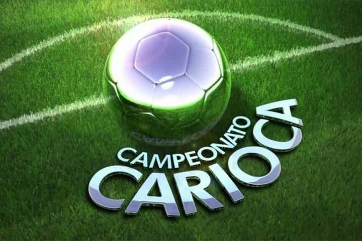 Rede Globo não irá mais transmitir o Campeonato Carioca. Foto: Reprodução/Rede Globo