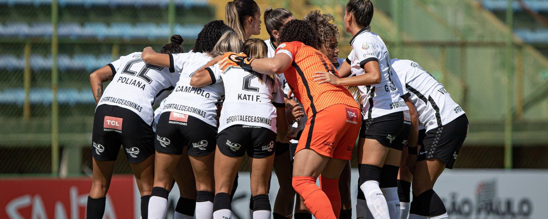 Corinthians chega a mais uma final em 2020. Foto: Reprodução/Agência Corinthians