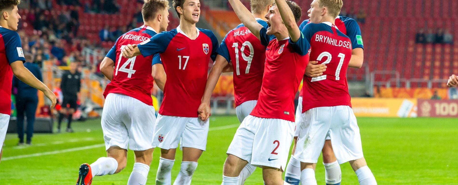 Noruega pode boicotar participação no Mundial do Catar